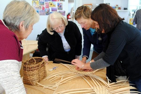 Basket Workshop