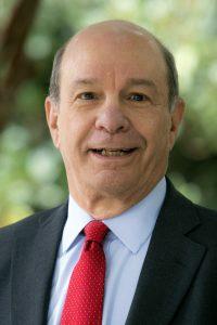 Roger Leeds